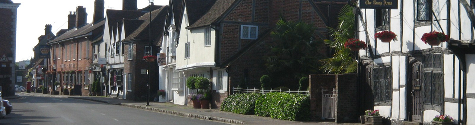 Accounting Jobs And Careers In Old Amersham At Atkinsons